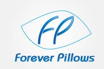 Graphic Design Entri Peraduan #149 for Logo Design for Forever Pillows