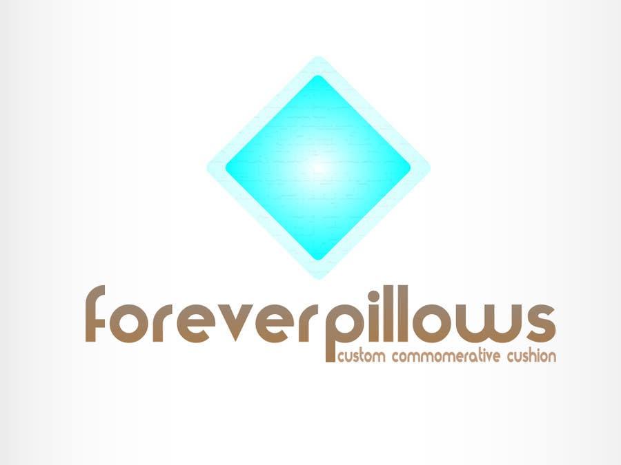 Inscrição nº 106 do Concurso para Logo Design for Forever Pillows
