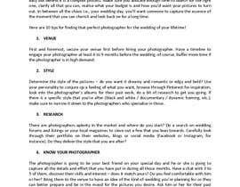 #16 untuk write an Article oleh Mehlody