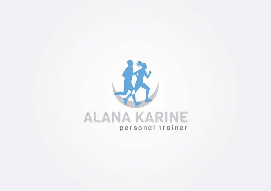 Inscrição nº                                         19                                      do Concurso para                                         Logomarca Alana Karine