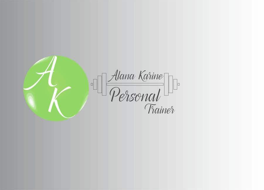 Inscrição nº                                         14                                      do Concurso para                                         Logomarca Alana Karine