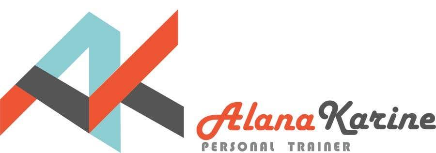 Inscrição nº 23 do Concurso para Logomarca Alana Karine