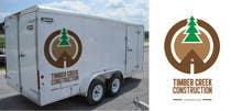 Graphic Design Inscrição do Concurso Nº118 para Logo Design for Timber Creek Construction