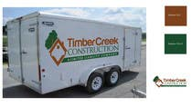 Contest Entry #140 for Logo Design for Timber Creek Construction