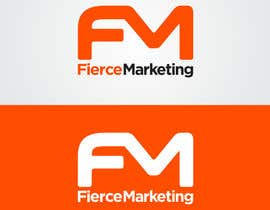 #144 for Design a Logo for Fierce Marketing by maxapt