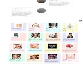 #5 for Design a Website Mockup by ranahamza718