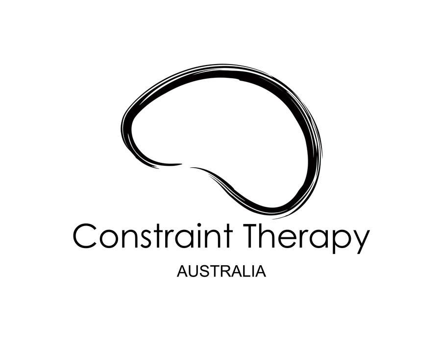 Konkurrenceindlæg #126 for Logo for Constraint Therapy Australia