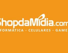 #11 para Logomarca Shop da Mídia por marcelosrbarros