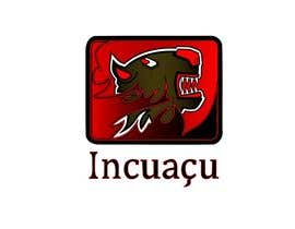 #18 for Logo Design for Incuaçu af MaksimZhuk