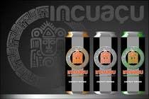 Logo Design for Incuaçu için Graphic Design14 No.lu Yarışma Girdisi