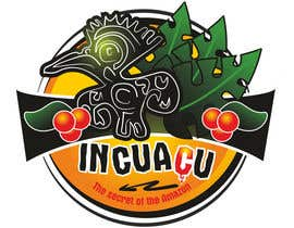 #21 for Logo Design for Incuaçu af BuDesign