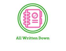 #45 for Design a Logo for an online stationery store (Notebooks, Planners..) by Wordsourced