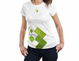 Nro 55 kilpailuun T-Shirt Design (male/female) for a sports brand käyttäjältä BestLion