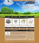 Proposition n° 16 du concours Graphic Design pour Website Design for Coffee Solutions Group