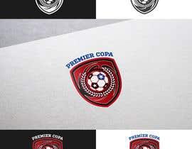 nº 67 pour Design a Logo for Premier Copa par martinvizbe