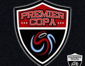 nº 149 pour Design a Logo for Premier Copa par mikhail22