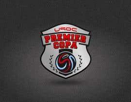 nº 41 pour Design a Logo for Premier Copa par Iddisurz