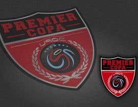 nº 81 pour Design a Logo for Premier Copa par Iddisurz