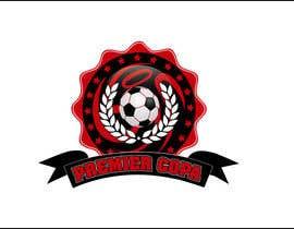 nº 105 pour Design a Logo for Premier Copa par GoldSuchi