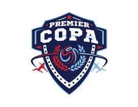 nº 42 pour Design a Logo for Premier Copa par Nulungi