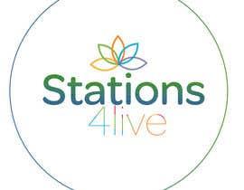 #29 untuk Design a Logo for Stations for Life oleh alldesign89