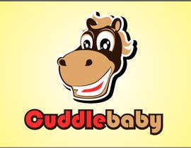 #97 para Illustration Design for QDC - Cuddlebaby por kusumo