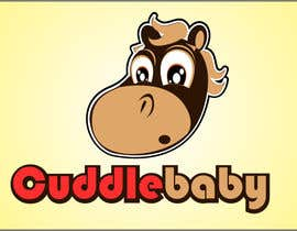 #94 para Illustration Design for QDC - Cuddlebaby por kusumo