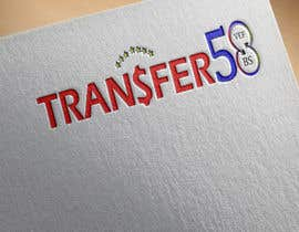 #22 para Design a Logo for Transfer58 de BrendaDguez