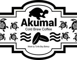 #65 for Akumal Cold Brew Coffee by msaber69