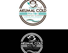 #79 for Akumal Cold Brew Coffee by RaziaAkter