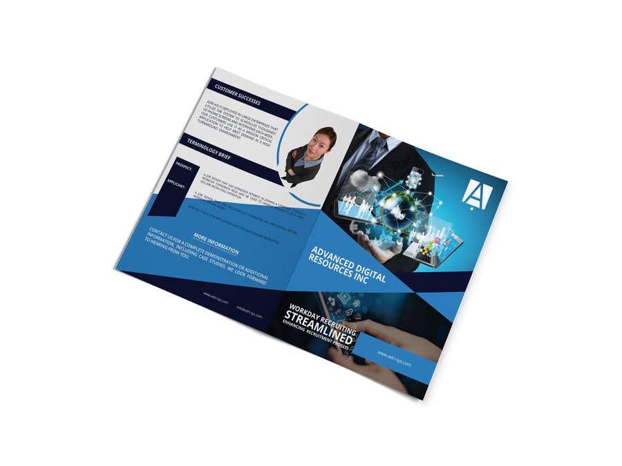 Entry #18 by ImranMahmudSaif for Design a Brochure | Freelancer