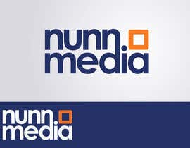 nº 75 pour Logo Design for Nunn Media par benpics
