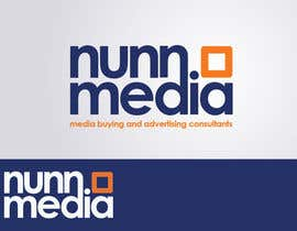nº 74 pour Logo Design for Nunn Media par benpics