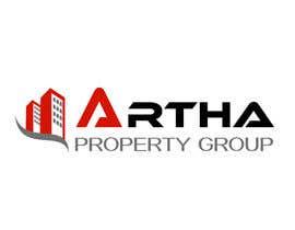nº 46 pour Design a Logo for Artha Property Group par greenspheretech