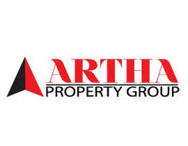 nº 65 pour Design a Logo for Artha Property Group par greenspheretech