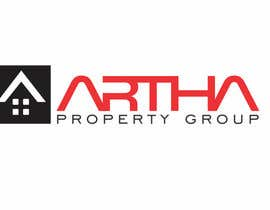 nº 67 pour Design a Logo for Artha Property Group par maxapt