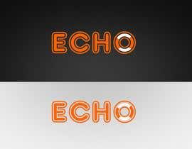 #154 para Design a Logo for Echo or Echo Alert -- 2 por naveenravi19
