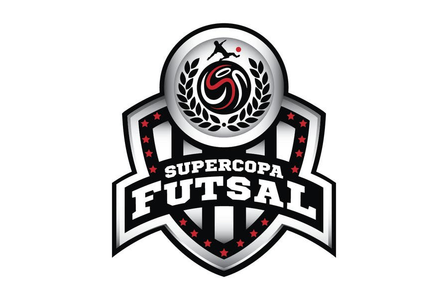 entry by nulungi for design a logo for supercopa futsal
