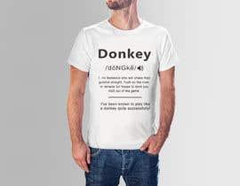 Nro 3 kilpailuun T shirt Definition käyttäjältä saimajanjua