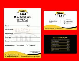 #75 for Designing Businesscard & Recept by risfatullah