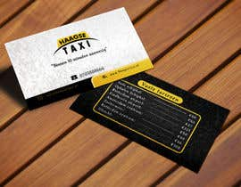 #85 for Designing Businesscard & Recept by ihosenimu38
