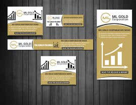 #5 para 1 static banner design, 4 sizes por dreamworld092016