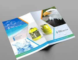 #7 for Design a Brochure for EnviroProtector by sub2016