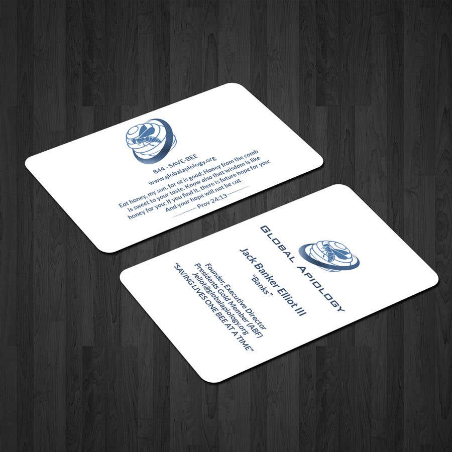 Entry #56 by papri802030 for Global Business Cards | Freelancer