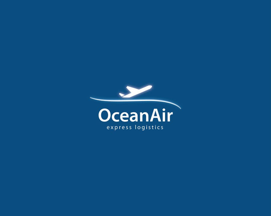 #490 for Logo Design for OceanAir Express Logistics by r3x