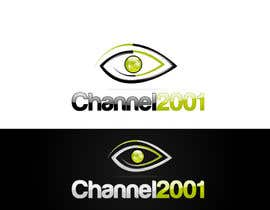 nº 27 pour Logo Design for Channel 2001 / 2001.net par DezinerUmar