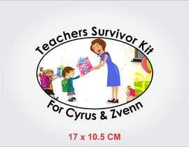 #5 para teachers day logo por hcdesign93