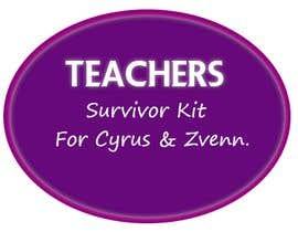 #1 para teachers day logo por ajajmahammed11