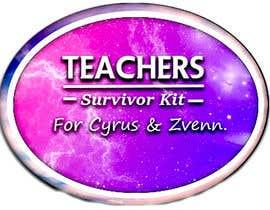 #7 para teachers day logo por ajajmahammed11