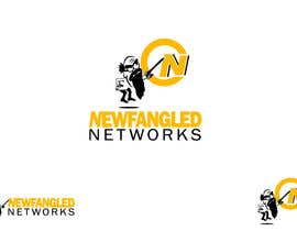 #440 for Logo / Branding Design for Newfangled Networks by jtmarechal